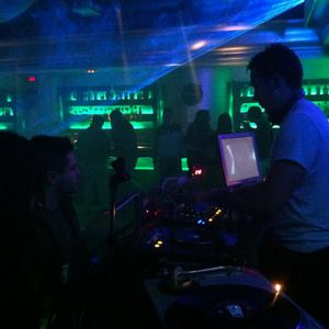 Vanground sesion Djs Music@Discoteca Premium 4dic2011