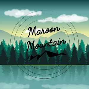 Maroon Mountain #006