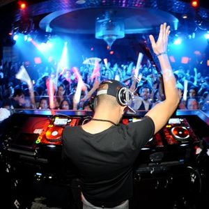 Top 40s/Progressive House Mix