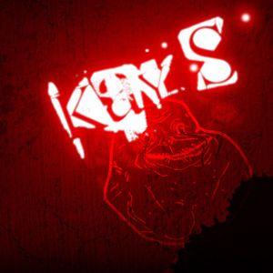 Forever Alone - Kay-S Vinyltines 2013 DnB Mix