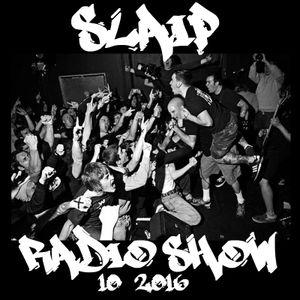 Slaip emission 10/2016 20-03-2016