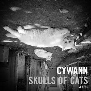 Cywann - Skulls of cats