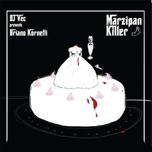 DJ Vec - Marzipan Killer