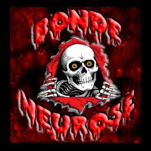 BONDE NEUROSE - THE MIXTAPE
