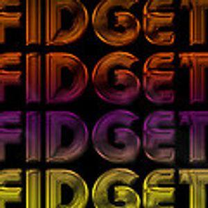 Do you fidget like I fidget.