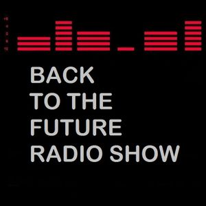 DJane SkyWalker - Guest Mix for Back To The Future Radio Show 029 01 April 2013