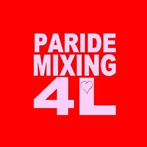 Paride Mixing 4 Love - SV15