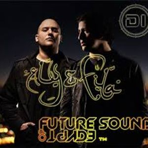 Aly and Fila - Future Sound Of Egypt 506 Live at Tomorrowland - 27-Jul-2017