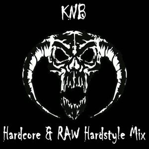 1 hour Hardcore & RAW Hardstyle mix (KNB)