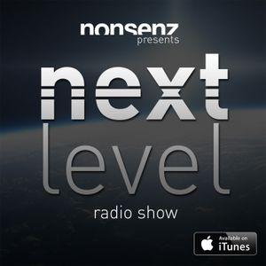 Nonsenz pres Next Level Radio 010 (13.02.2015)