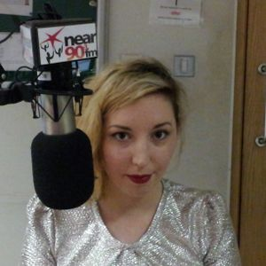 Naoise Roo Interview interview on the Songwriter Radio Show with Declan Doherty, on NEAR 90.3
