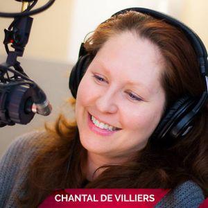 Coco Jazz - Chantal De Villiers & Alain Mercier - 17 avril 2018