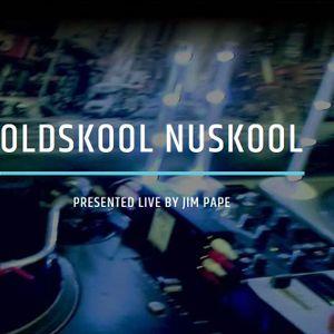 OLD SKOOL MEETS NEW SKOOL 19.09.19