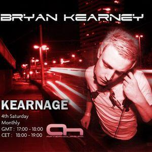 Bryan Kearney - Live @ Circus Afterhours [Montreal, Canada] (03-02-2012)