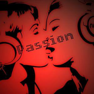Passion - Mixed by DJ Bibo S.