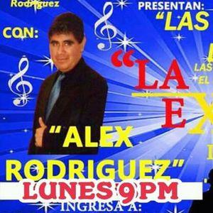 Las  románticas del don con Alex Rodriguez 28-03-16