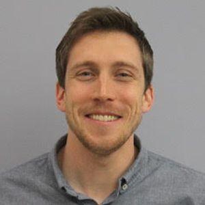 Dave Bowen VP, Solutions Development Measure —a Drone as a Service company
