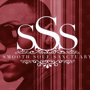 Smooth Soul Sanctuary Hour