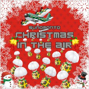 Christmas In The Air (2008)