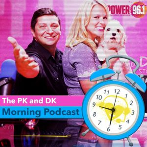 The Morning Podcast: 9.12.16