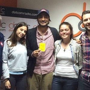 Canal CASLA -  9 de Mayo