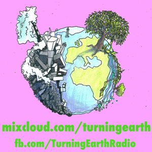 Turning Earth Episode 7 - The Department of Decay