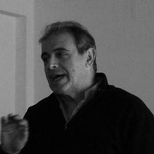 Gerardo Cirianni-Seminario Filij 2015 a Cenart, Mexico, D.F.
