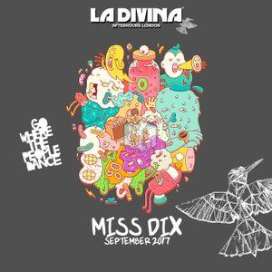 Miss Dix September 2017
