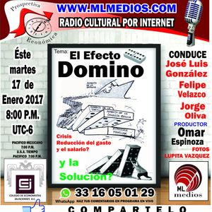 Prospectiva Económica  17-ENE-17