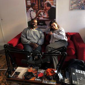 Bongo Joe Radio: Quentin and Zemzem with Oumar Touré // 10-05-21