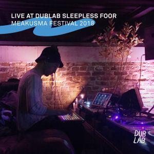 Georgia (Live) at dublab Sleepless Floor (Meakusma Festival 2018)