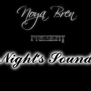 Noya Bren - Night's Sound #25 (Trance - Session 5)