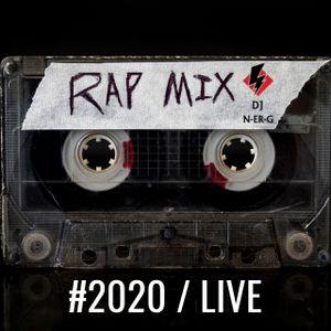 2020 / LIVE