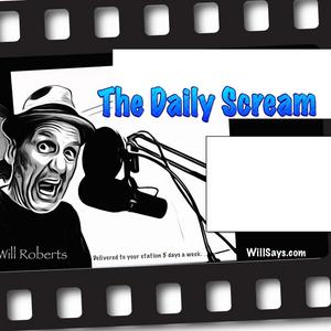 Will Roberts Weekly Telegram - James C Mulligan Artist/Singer - Cartoonist Kurt Kolka