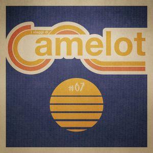 I Viaggi di Camelot - #07