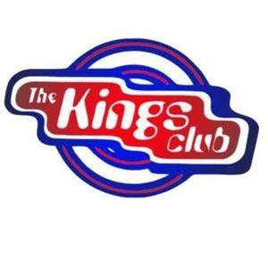 Groovegsus @ Kings Club Aalst - Deep in Mind 5 - Second set
