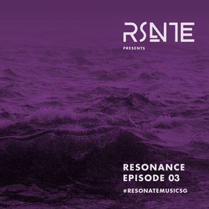 Resonance   Episode 03