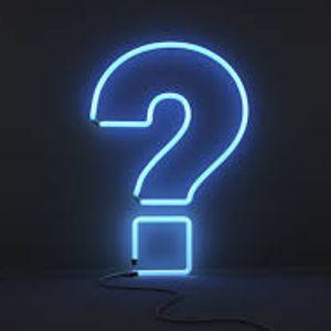 Stevie Rite - Question Mark