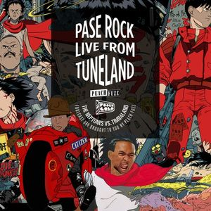"FOOLCAST 046 - Pase Rock ""Live From Tuneland"""