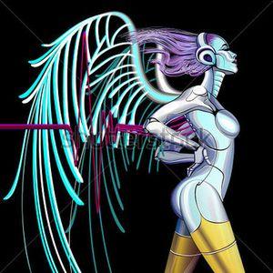 CyberTon Vol 1 By Dj Erick Part A