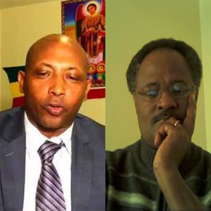 Must Listen-Discussion with Ethiopian activists who opposes the Ethiopian government.