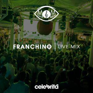 Franchino (Live), Musica e Magia @ Celebrità , 14.07.2018