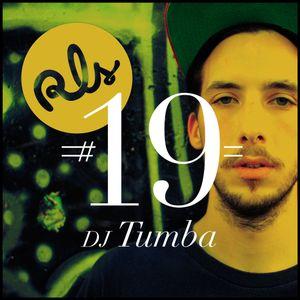 RLS#19 - Dj Tumba