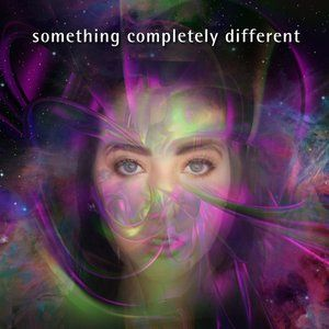 126-1 Something Completely Different - 24 APR 2016