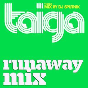 dj Sputnik Runaway Prodressive House Mix