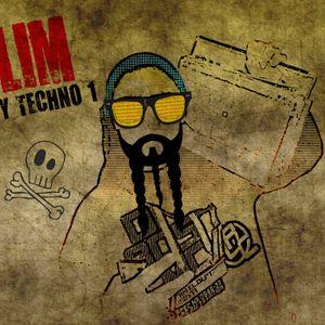 Slim - Dirty Techno 1