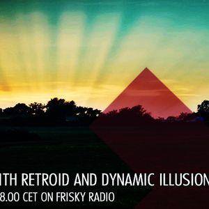 Dynamic Illusion @ Mindfields   2017-08 August   [Frisky Radio]