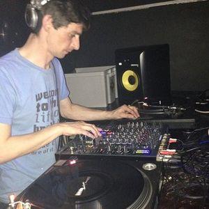 Saklak's Thursday Techno Jam 4-2-16