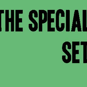 The Special Show #1 (Robert Glasper, The Tones, Dwele, Flying Lotus, Todd Terje + more)