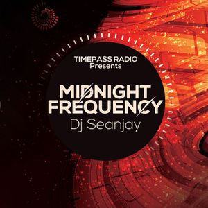 MIDNIGHT FREQUENCY EP 4 - DJ SEANJAY